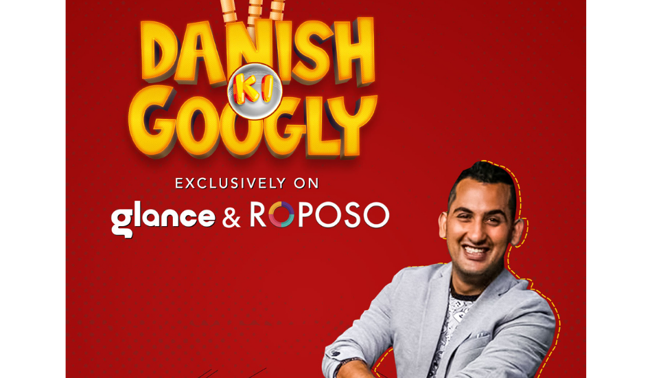 IPL 2020 Effect: Danish Sait to host a cricket show on Roposo