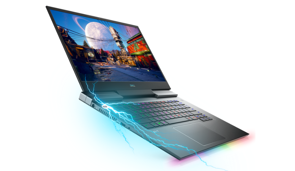 Dell launches its new G7 15 India, Starting price is  Rs 1,61,990