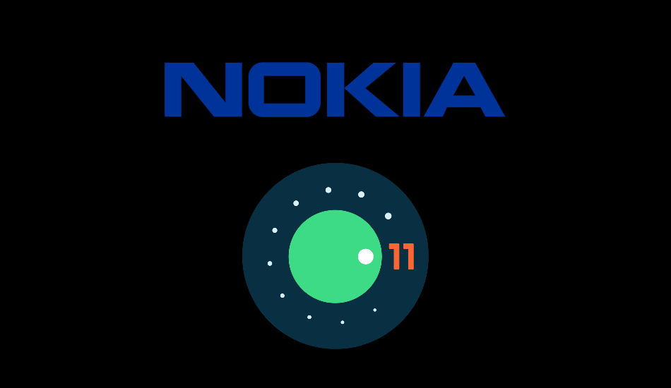 Android 11 roadmap for Nokia smartphones teased