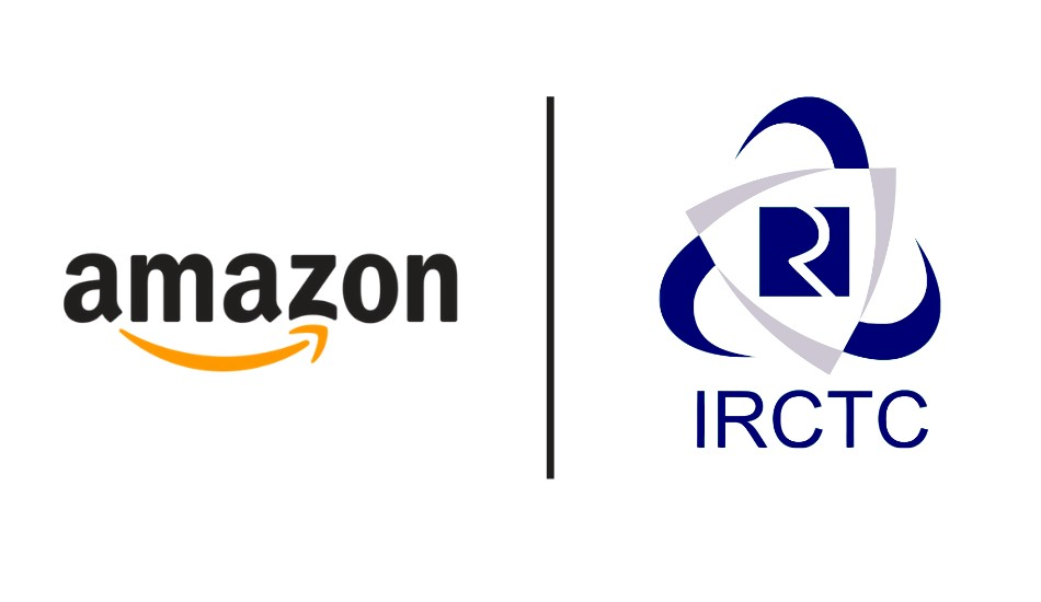 Amazon India offers Train Ticket Booking Service