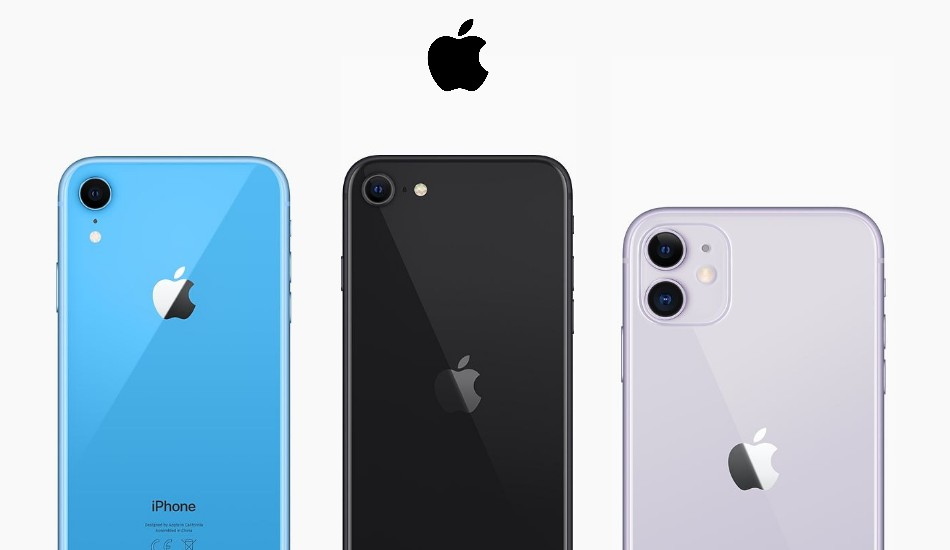Top 8 old Apple iPhones that got price cut after iPhone 12 launch