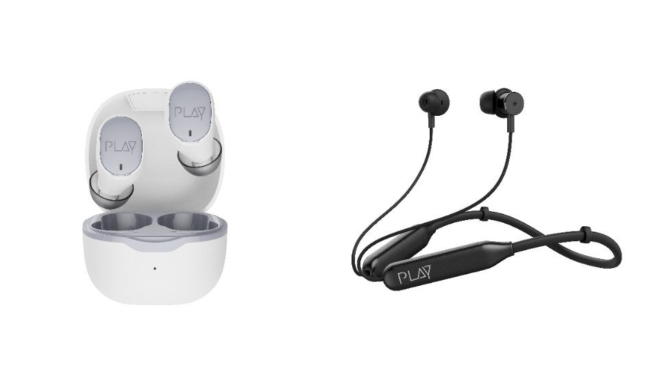 PLAY announces Sonu Sood as its brand ambassador, launches 2 new wireless earphones