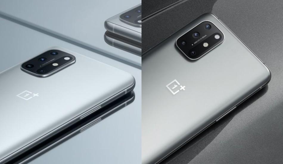 OnePlus 8T vs Samsung Galaxy S20 FE:  Flagship Killer in Flagship domain