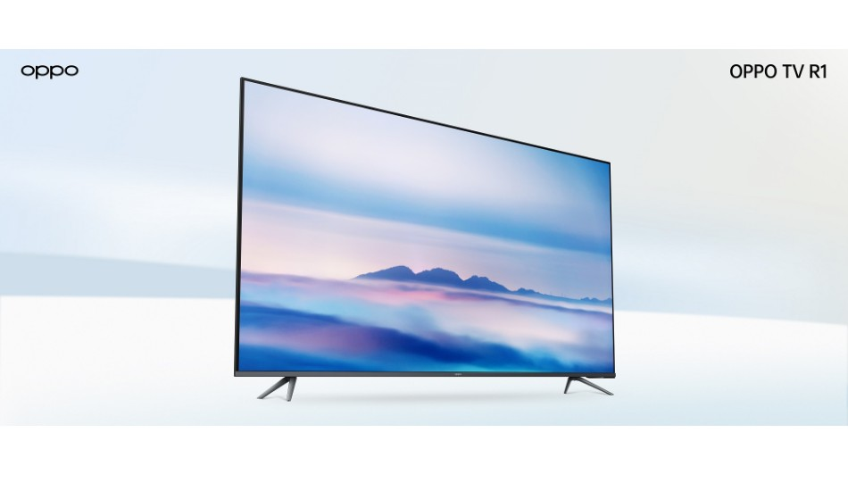Oppo expands its product portfolio with new IoT products: TVs, TWS Earbuds and Circular Watch launched