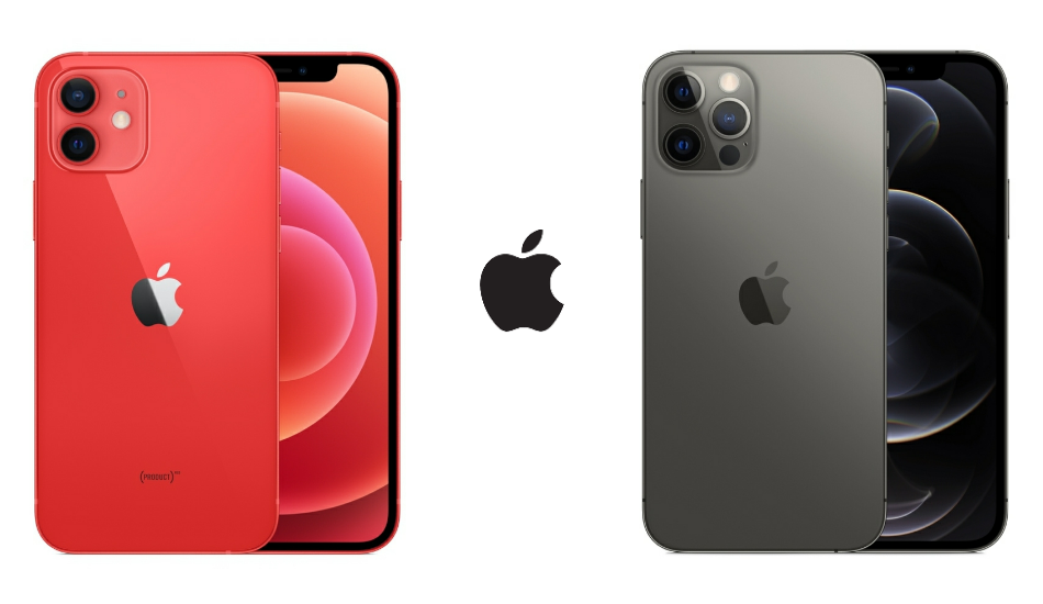 Best Offers on Apple iPhone 12  and  iPhone 12 Pro