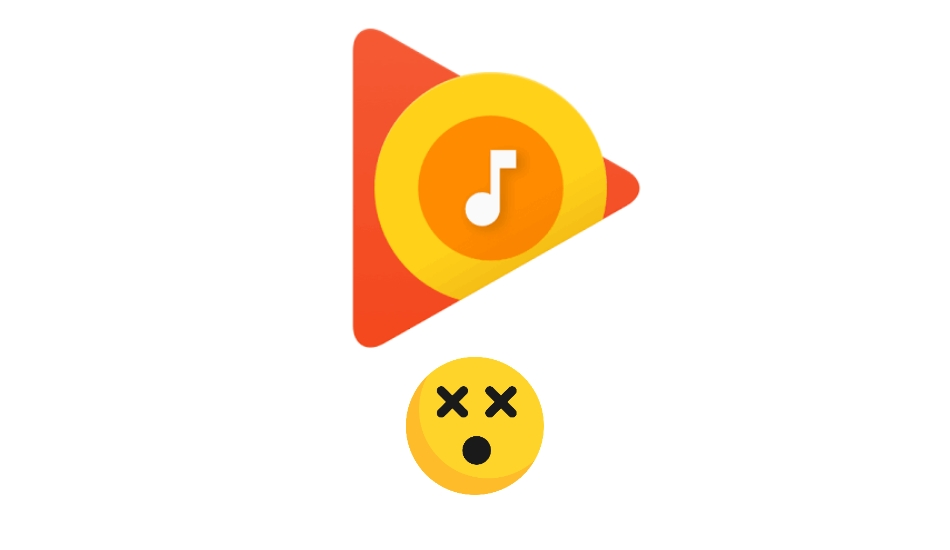 Google Play Music comes to an end