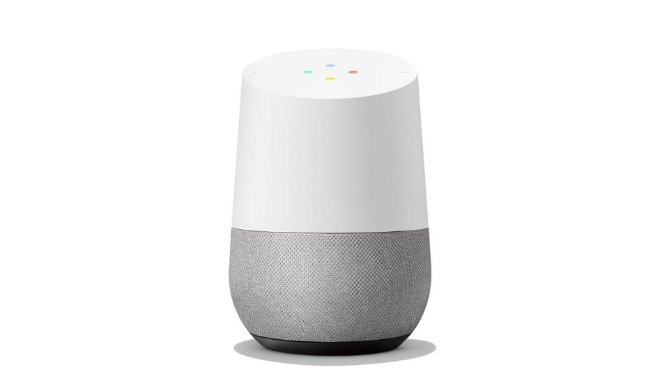 Google Assistant-powered smart speakers to support inbound calls