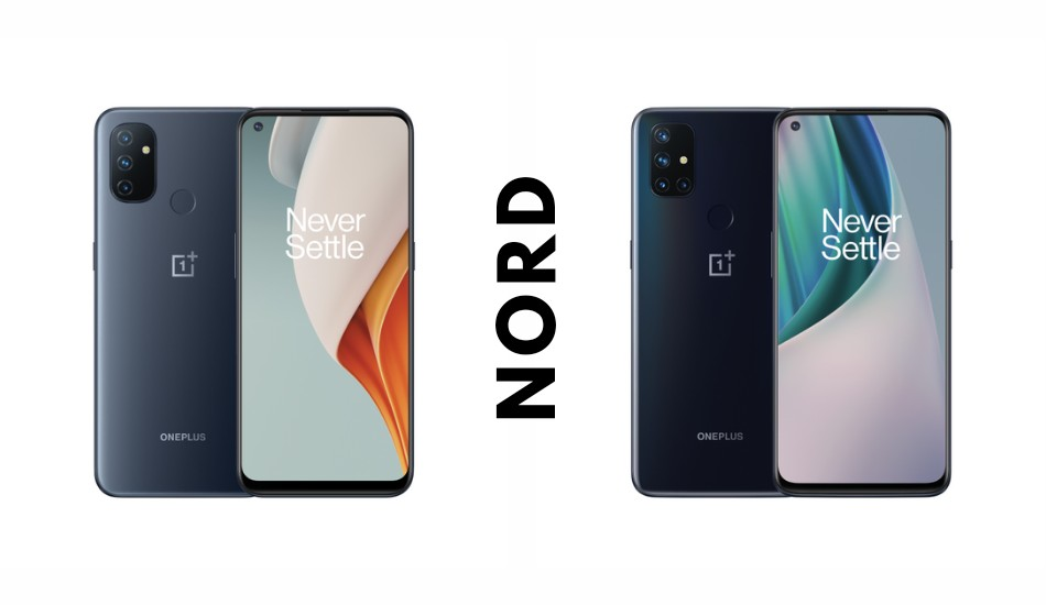 OnePlus Launches OnePlus Nord N10 5G  and Nord N100