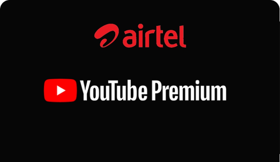 Airtel users can now avail free YouTube Premium, but there's a catch