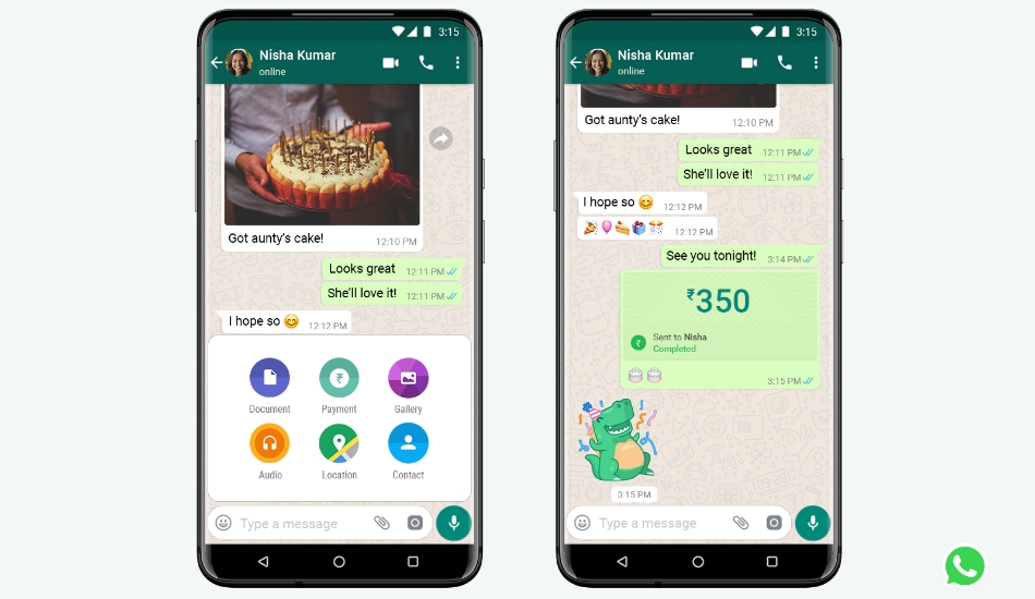 WhatsApp rolls out Payments platform in India