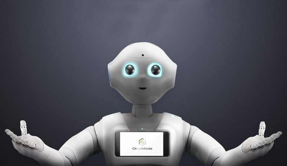 Robots that are making a difference using AI