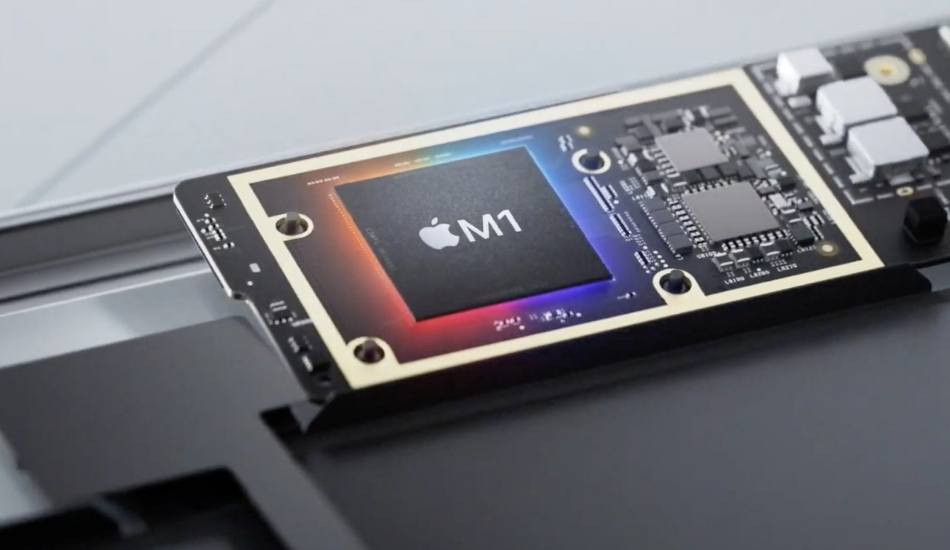 Apple M1 chip successor has gone into mass production: Report