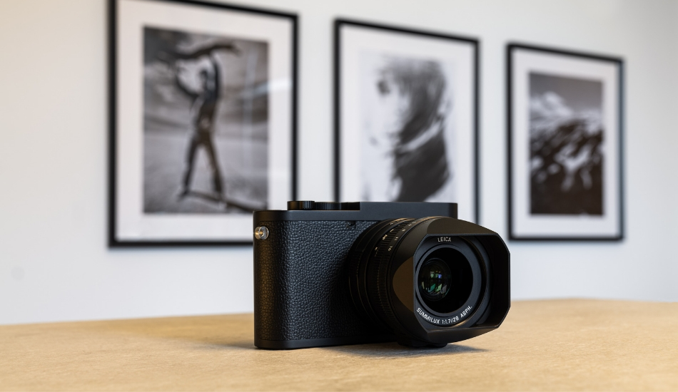 Leica launches Monochrom camera