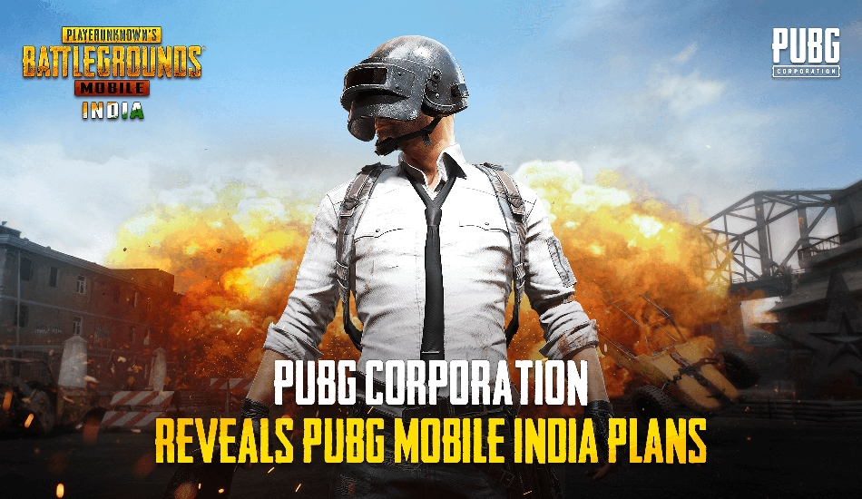 It's Official: PUBG Mobile is coming back to India