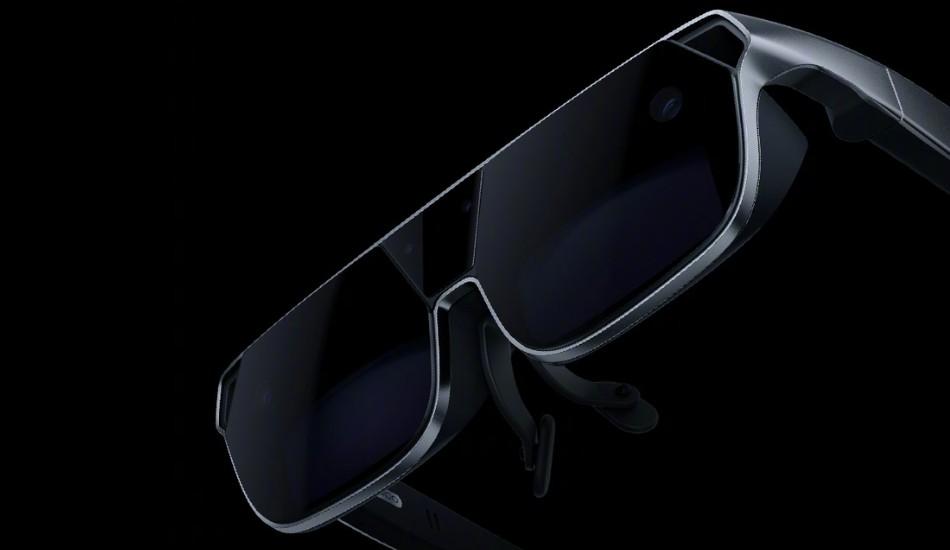 Oppo AR Glasses Teased for November 17 Launch