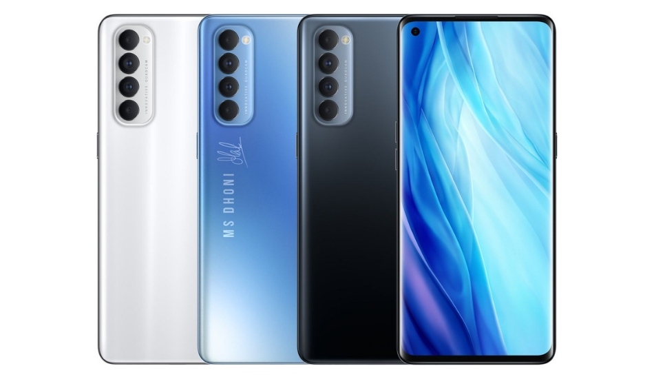 Oppo Reno 5 Series: Things to know