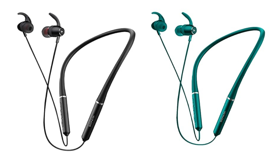 Wing Lifestyle launches WingElevate Neckband