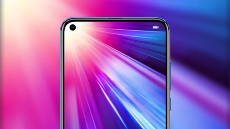 Redmi K40 Pro tipped to have a punch-hole style camera on the front
