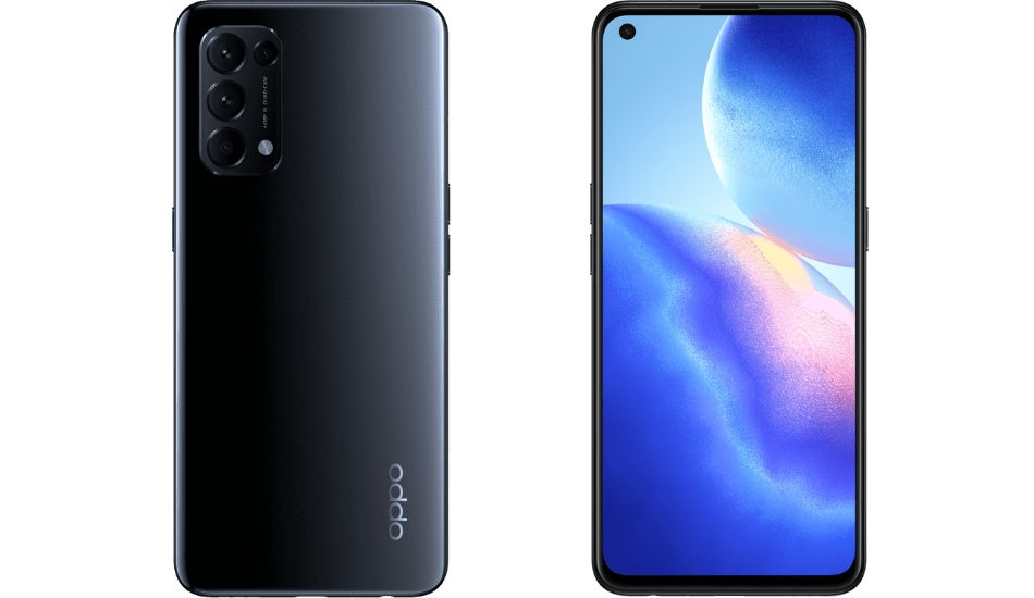 Oppo Reno 5 Pro 5G appears on BIS website, launch imminent