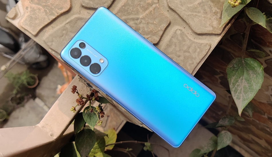 Oppo Reno 5 Pro 5G Review:  Is it an Allrounder?