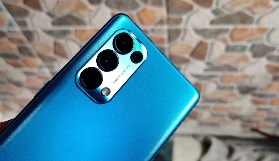 Oppo Reno 5 Pro 5G In-depth Camera Review