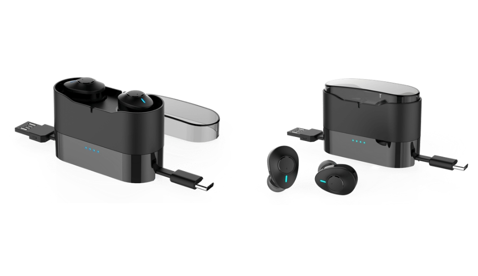 Acer launches three new sets of TWS earbuds in India