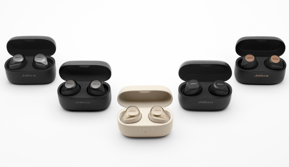 Jabra launches new colour variants for Elite 85t TWS earbuds