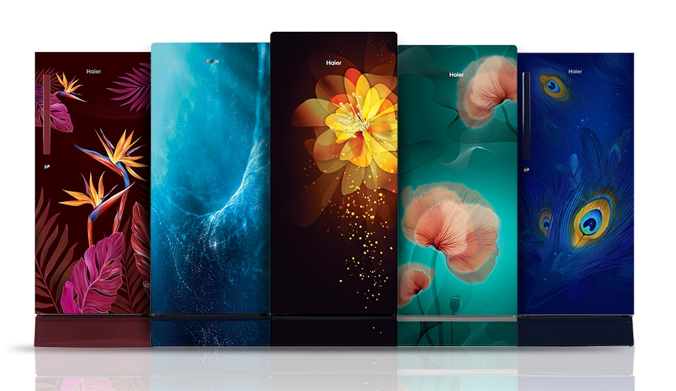 Haier India introduces 5-star range of Direct Cool Refrigerators with inverter compressor