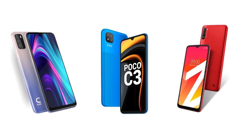 Samsung Galaxy M02: Top 3 Alternatives