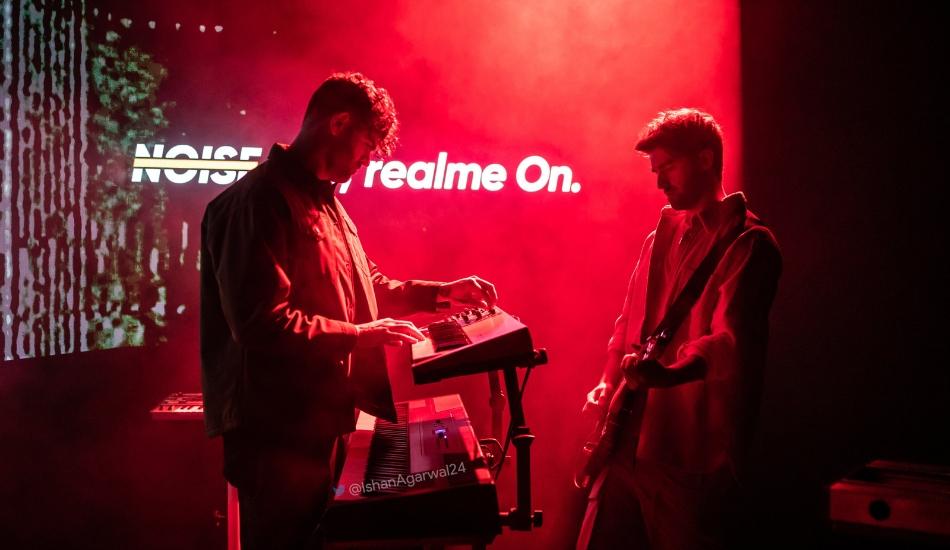 Realme Buds Air 2 teased by company CEO