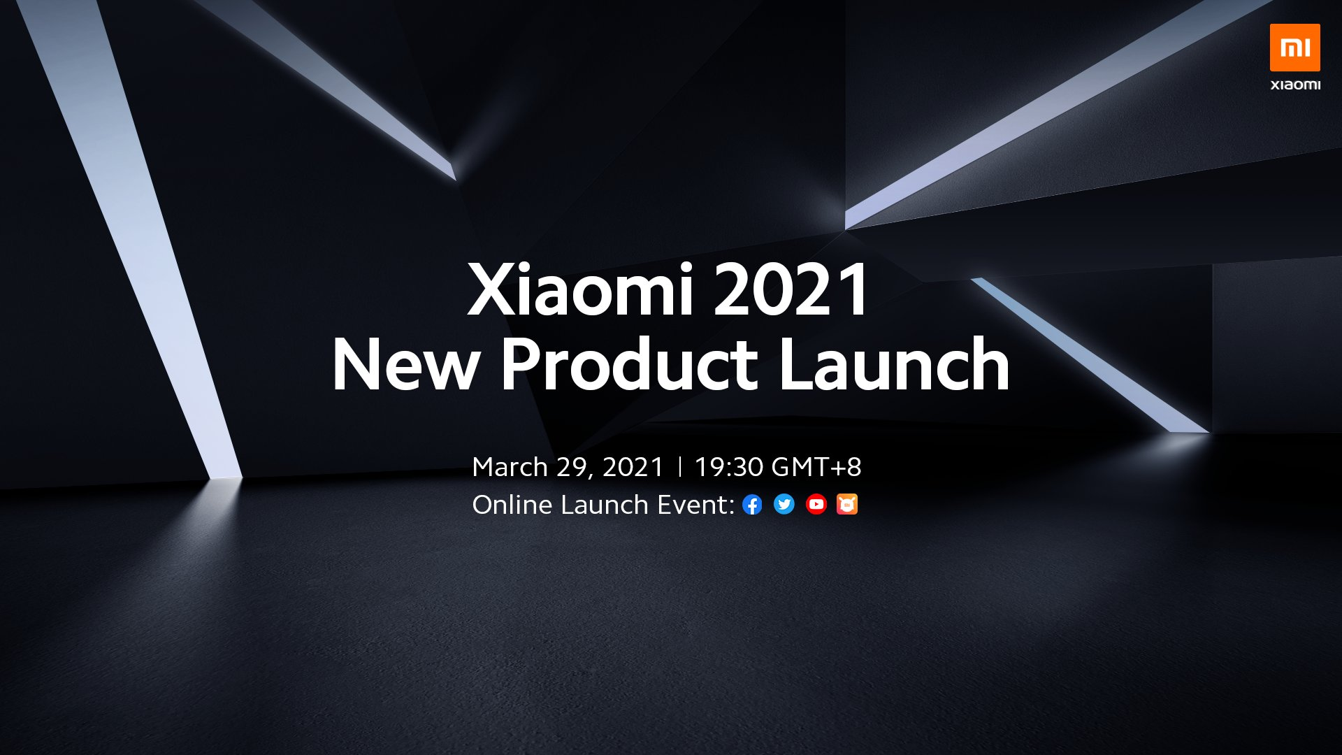 Xiaomi 'Mega Launch' event scheduled for March 29: Mi 11 Ultra, Pro, Lite expected to be launched