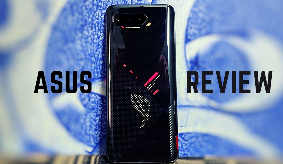 Asus ROG Phone 5 Review: Is it going beyond gaming?