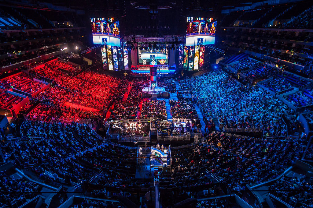 Nazara Games to invest 136 crores in building professional eSports gaming league in India
