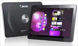 Samsung launches two Android tablets in India