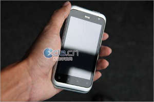 Images of HTC Bliss handset surface online