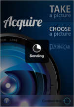 Acquire app for iOS connects to Adobe Photoshop remotely