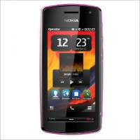 Nokia 600, 700 and 701 in October