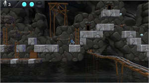 Lode Runner X comes to Xperia Play