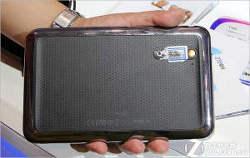 ZTE T98 tablet flaunts quad-core Nvidia Tegra 3 Kal-El processor