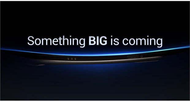 Samsung teaser hints Nexus Prime smartphone