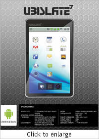 India's cheapest tablet Aakash launched for Rs 2250