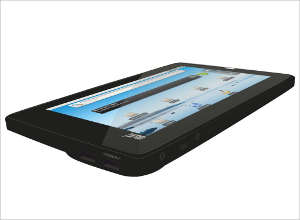 Aakash: The Nano of the tablet world