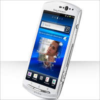 Sony Ericsson to launch on Xperia Neo V and Pro on 18th