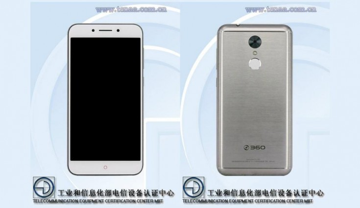 360 N5 smartphone with 6GB RAM, full HD display launched