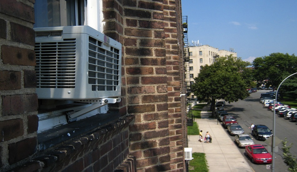Are window ACs going to be dead in the next five years?