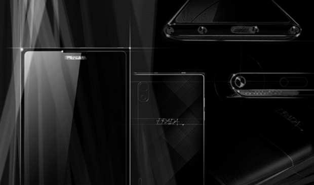 LG Prada K2 coming in 2012