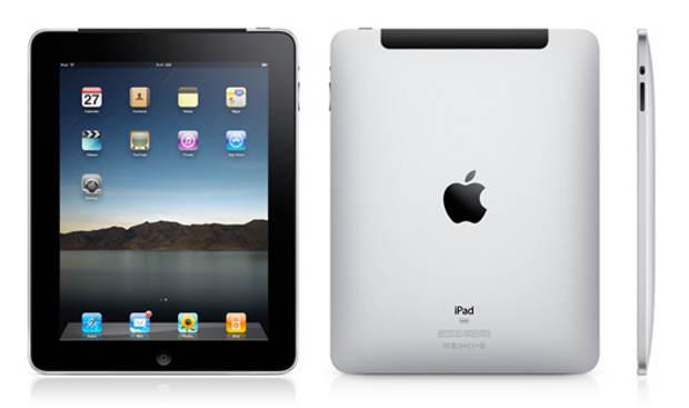 Sharp to make iPad 3 displays