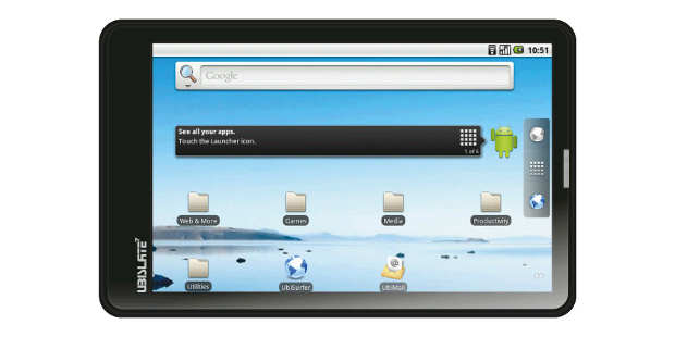 Cheapest tablet: Aakash will not be available this year