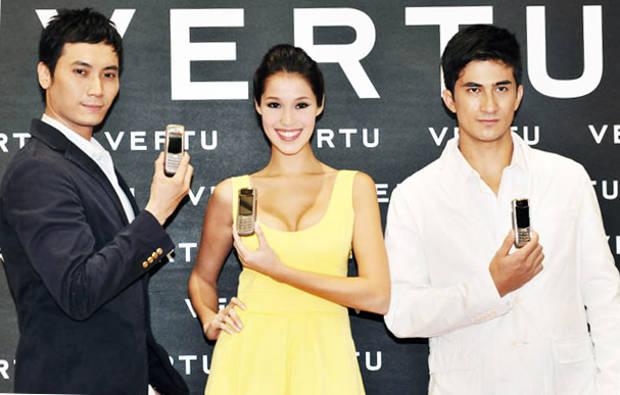 Nokia to sell of Vertu