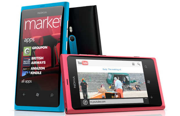 Nokia increases its overall lead in India